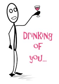 Drinking of You