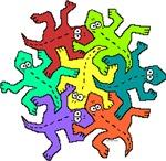 Escher Quincys