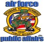 Air Force Public Affairs
