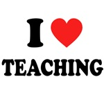 I Heart Teachers & Students