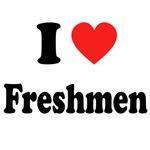 I Heart Freshmen