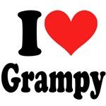 I Love Grampy