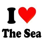 I Heart the Sea