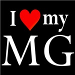 I Love My MG