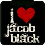 I Love Jacob Black