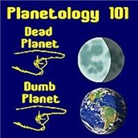 Planetology 101