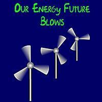 Energy Future Blows