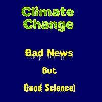 Global Warming Bad News