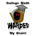 Warped  Brain