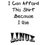I Can Afford Linux