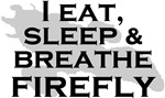 Eat, Sleep & Breathe