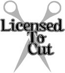Licensed Shears