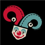 Funhouse Clown
