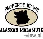 Property of Dog Breeds