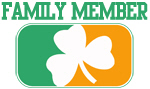 Irish Family Member