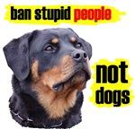 Ban Stupid People!
