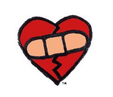 Mended Heart Merchandise