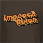 Impeach Nixon Tees