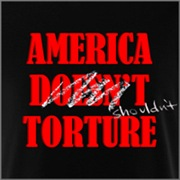 America Doesn't Torture