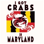 I Got Crabs in Maryland