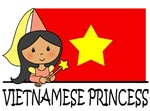 Vietnamese Princess