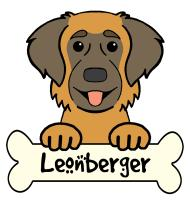 Leonberger Cartoon T-Shirts and Gifts