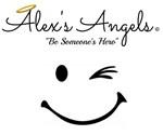 ALEX'S ANGELS ( Mitzvah Project)