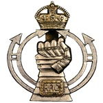 Royal Armoured Corps