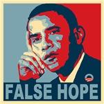 False Hope Obama