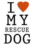 I Heart My Rescue