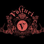 Volturi Royal Guard Emblem