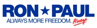 Ron Paul Always More Freedom