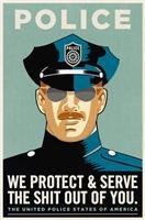 Police Satire