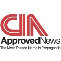 CIA Approved News