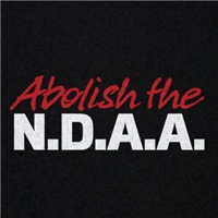 Abolish the NDAA