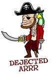 Dejected Arrr