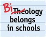 Biology Belongs in Schools