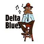 Delta Blues (Harp Player)