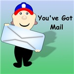 E-mail Man