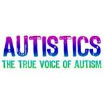 Voice of Autism (Color)