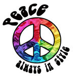 peace hope strength