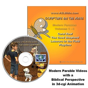 ASLBible.com - Modern Parables