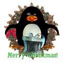 Pongo Penguin