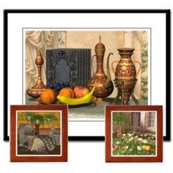 Tiles, Keepsakes N Art Prints