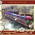 The Riverwalk #3