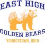 East High Golden Bears Collection