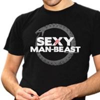 Hemlock Grove Sexy Man Beast
