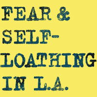 Californication Fear and Loathing