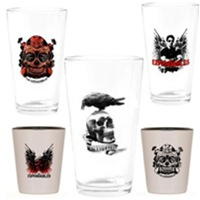 The Expendables Drinkware