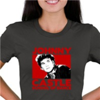 Johnny Castle Dance Bold